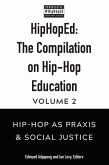 HipHopEd: The Compilation on Hip-Hop Education (eBook, ePUB)