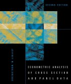 Econometric Analysis of Cross Section and Panel Data, second edition (eBook, ePUB)