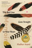 This Red Line Goes Straight to Your Heart (eBook, ePUB)