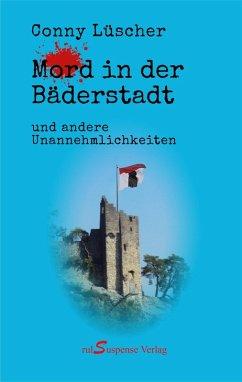 Mord in der Bäderstadt (eBook, ePUB) - Lüscher, Conny