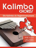 Kalimba Chords - die Kalimba als Begleitinstrument (eBook, ePUB)