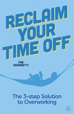 Reclaim Your Time Off