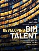Developing BIM Talent