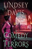 A Comedy of Terrors: A Flavia Albia Novel
