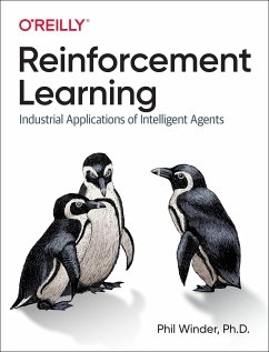 Reinforcement Learning - Winder Ph.D., Phil