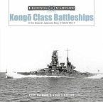 Kongō-Class Battleships: In the Imperial Japanese Navy in World War II