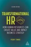 Transformational HR