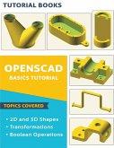 OpenSCAD Basics Tutorial