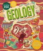 Everyday Stem Science--Geology