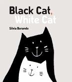 Black Cat, White Cat: A Minibombo Book