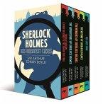 Sherlock Holmes: His Greatest Cases