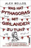 Was hat Pythagoras mit Girlanden zu tun? (Restauflage)