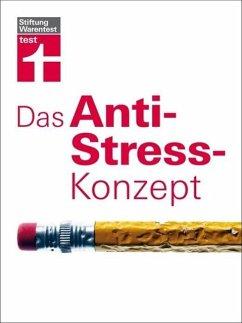 Das Anti-Stress-Konzept (Restauflage) - Niklewski, Günter; Riecke-Niklewski, Rose