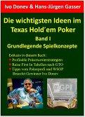 Die wichtigsten Ideen im Texas Hold'em Poker (eBook, ePUB)
