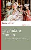 Legendäre Frauen (eBook, ePUB)