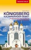 Reiseführer Königsberg - Kaliningrader Gebiet (eBook, ePUB)
