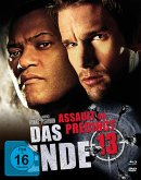 Das Ende - Assault on Precinct 13 Mediabook
