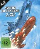 Star Blazers 2202 - Space Battleship Yamato - Vol.3