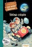 Leos wilde Abenteuer - Mond-Fieber (eBook, ePUB)