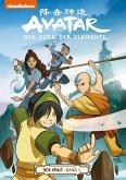 Avatar - Der Herr der Elemente 8: Der Spalt 1 (eBook, PDF)