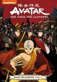 Avatar - Der Herr der Elemente 12: Rauch und Schatten 2 (eBook, ePUB)