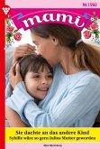 Mami 1992 - Familienroman (eBook, ePUB)