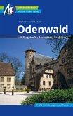 Odenwald Reiseführer Michael Müller Verlag (eBook, ePUB)