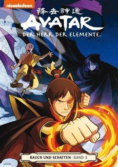 Avatar - Der Herr der Elemente 13: Rauch und Schatten 3 (eBook, PDF) - Yang, Gene Luen