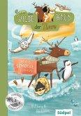 Das Wilde Haus der Tiere - Volle Scholle voraus (eBook, ePUB)