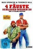 Bud Spencer & Terence Hill - 4 Fäuste schlagen wieder zu! (15 Filme Edition)