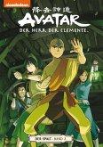 Avatar - Der Herr der Elemente 9: Der Spalt 2 (eBook, PDF)