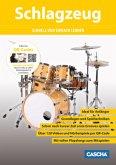 Schlagzeug - Schnell und einfach lernen, m. DVD