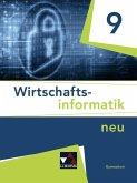 Wirtschaftsinformatik neu 1 Lehrbuch Gymnasium Bayern