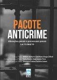 PACOTE ANTICRIME (eBook, ePUB)