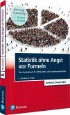 Statistik ohne Angst vor Formeln (eBook, PDF)