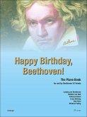 Happy Birthday, Beethoven!