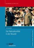 Der Nahostkonflikt in der Neuzeit (eBook, PDF)