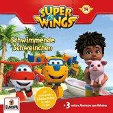 Folge 14: Schwimmende Schweinchen (MP3-Download)