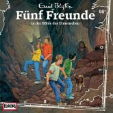 Folge 95: Fünf Freunde in der Höhle des Urmenschen (MP3-Download)
