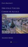 Der stille Tod des Conde de Alcalá (eBook, ePUB)