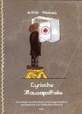 Doktor Erich Kästners Lyrische Hausapotheke (Mängelexemplar)