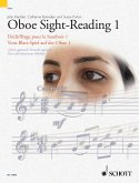 Oboe Sight-Reading 1 (eBook, PDF)
