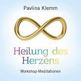 HEILUNG DES HERZENS (MP3-Download)