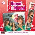 Folge 32: Hanni und Nanni lösen alle Probleme (MP3-Download)