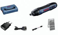 Bosch GO Mini-Akku-Schrauber