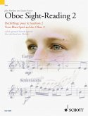 Oboe Sight-Reading 2 (eBook, PDF)