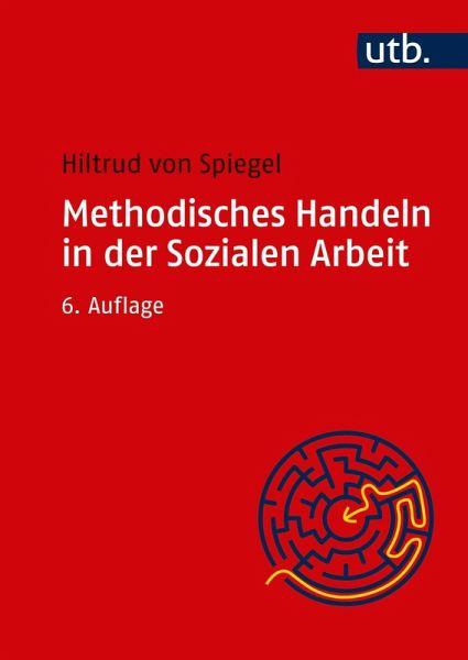 Methodisches Handeln in der Sozialen Arbeit (eBook, ePUB) - Spiegel, Hiltrud von