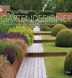 Gartendesigner (Mängelexemplar)