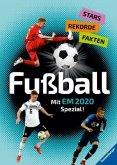 Fußball - Stars, Rekorde, Fakten (Mängelexemplar)