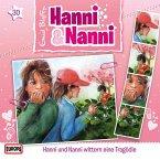 Folge 30: Hanni und Nanni wittern eine Tragödie (MP3-Download)